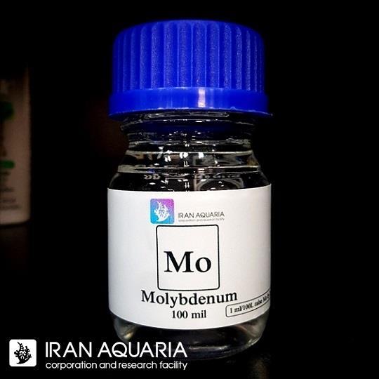 مولیبدنیوم (Molybdenum)