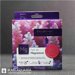 تست پرو منیزیوم (test kit magnesium)