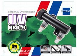 یووی پرو اولترا وایولت استریلایزر (UV Pro Ultraviolet Sterilizer)