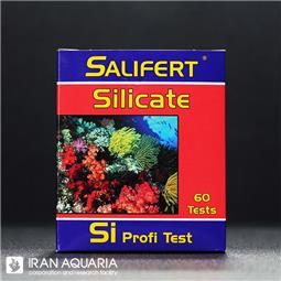 کیت تست سیلیکات (Test Kit Silicate)