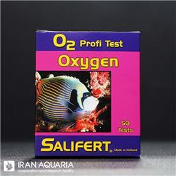کیت تست اکسیژن (Test Kit Oxygen)