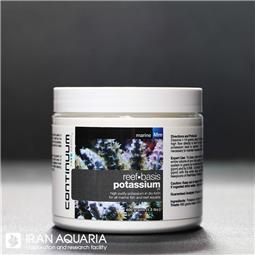 ریف بیسیس پتاسیوم خشک (reef basis potassium)
