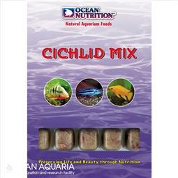 سیچلاید میکس (Cichlid Mix)