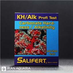 تست سختی (KH/Alk Pro Test)