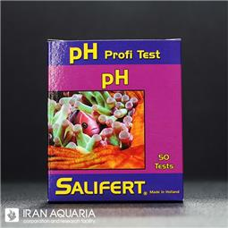 تست پی اچ (PH test)
