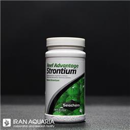 ریف ادوانتج استرانسیوم (reef advantage strontium)