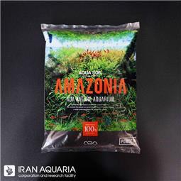 آمازونیا (AMAZONIA)