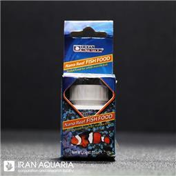 غذای ماهی نانو ریف (nano reef fish food)