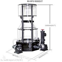 آر او- پی آر اس 8000 (RO-RPS-9000EXT)