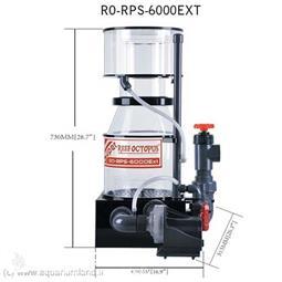 آر او- پی آر اس 6000 (RO-RPS-6000EXT)