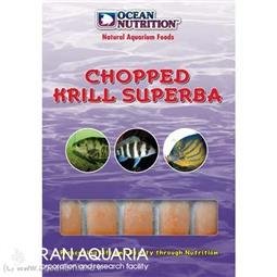 کریل خرد شده (Chopped Krill Superba)