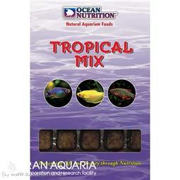 تروپیکال میکس (Tropical Mix)