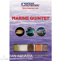 مارین کوئینتت (Marine Quintet)