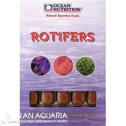 روتیفر (rotifers)