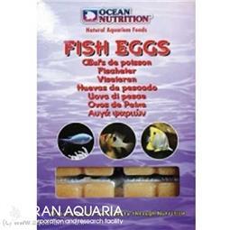 تخم ماهی (Fish Eggs)