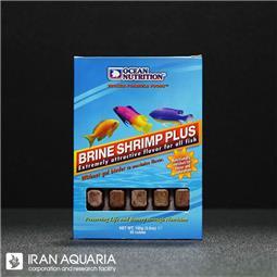 براين شريمپ پلاس (brine shrimp plus)