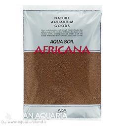 پودر آفریکانا آکوا سویل (Aqua Soil Africana Powder)