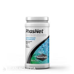 فوسنت (phosnet)