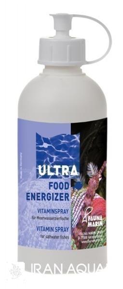 اولترا فود انرجایزر (Ultra Food Energizer)