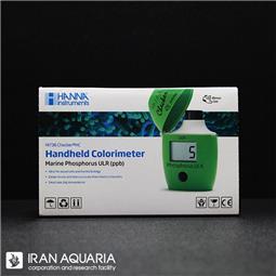 فسفروس رنج پایین (phosphorus ULR)