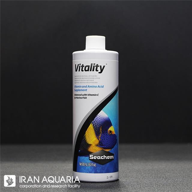 ویتالیتی (Vitality)