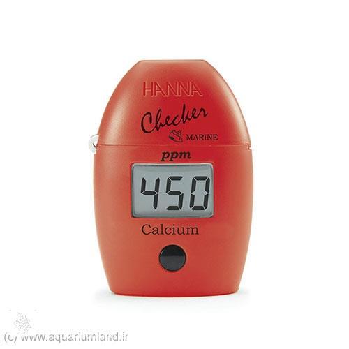تستر کلسیم (Calcium Test)