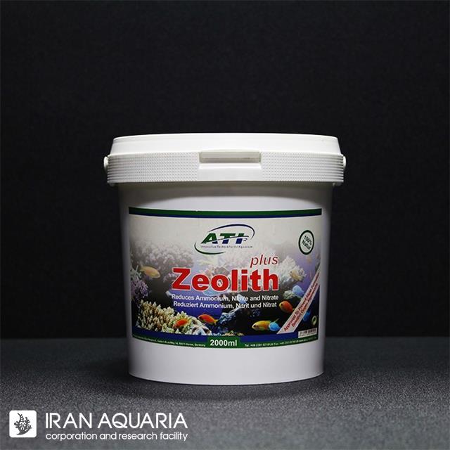 زئولیت پلاس (zeolith plus)