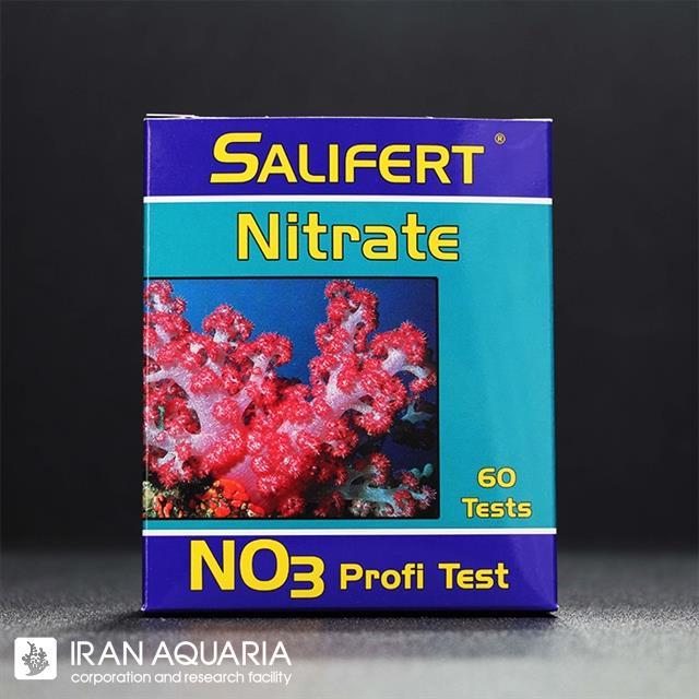 تست نیترات (Nitrate test)