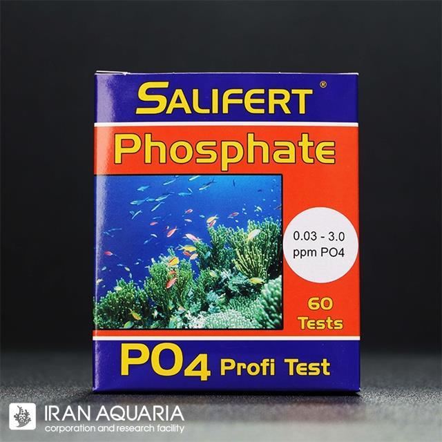 تست فسفات (Phosphate Test)