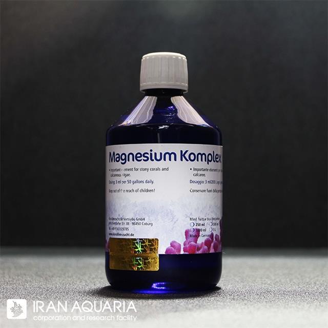 منیزیوم کامپلکس (magnesium komplex)