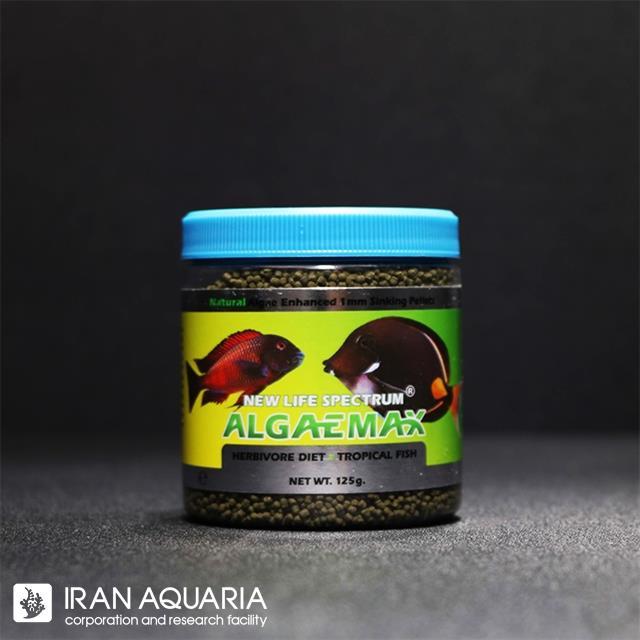 الجی مکس فیش فرمولا (Algae Max Fish Formula)