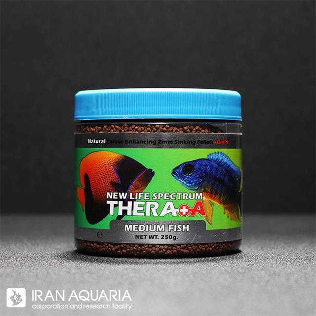 ترا ای مدیوم فرمولا (Thera A Medium Formula)