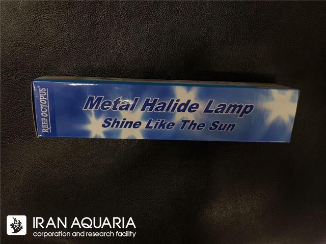 لامپ متال هالید 150 وات (Metal Halide 150)