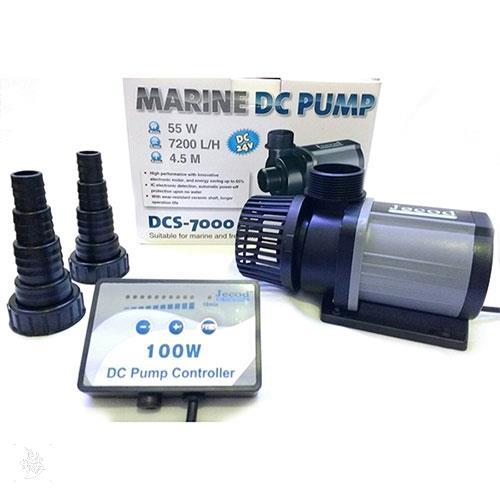 واتر پمپ دی سی اس 7000 (Water Pump DCS 7000)