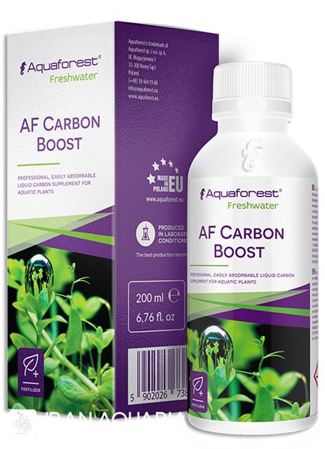 ای اف کربن بوست (AF Carbon Boost)