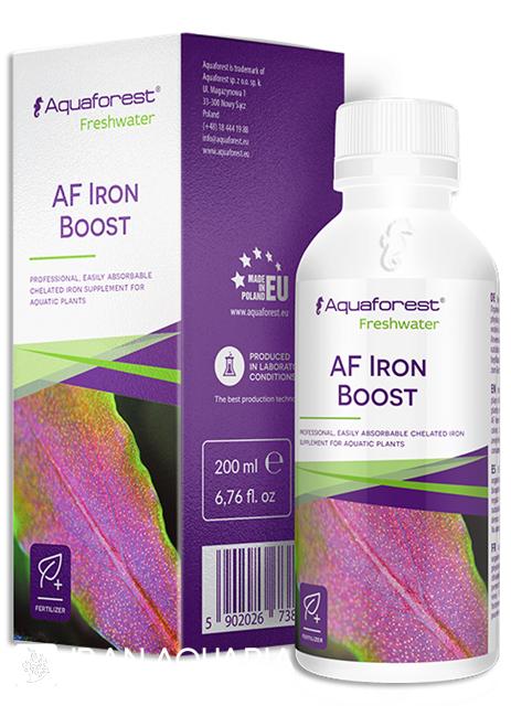 ای اف آیرون بوست (AF Iron Boost)