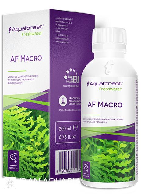 ای اف ماکرو (AF macro)