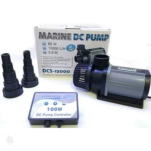 واتر پمپ دی سی اس 12000 (Water Pump DCS 12000)