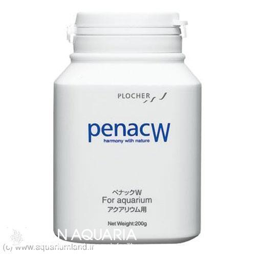 پیناک دبلیو (PENAC-W)