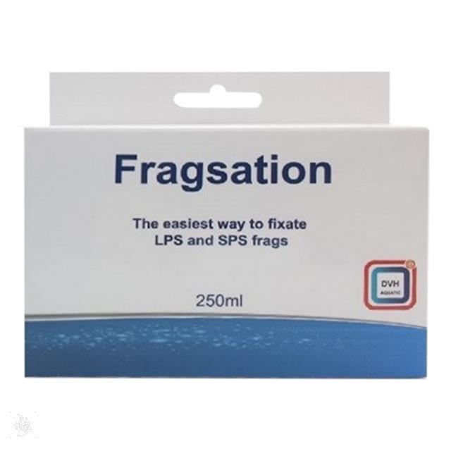 فرگ سیشن (Fragsation)