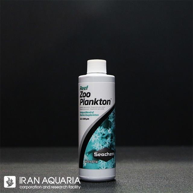 زوپلانکتون (zoo plankton)