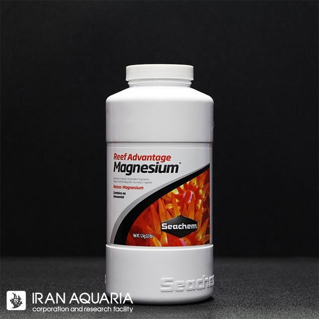 ریف ادوانتج منیزیم (reef advantage magnesium)