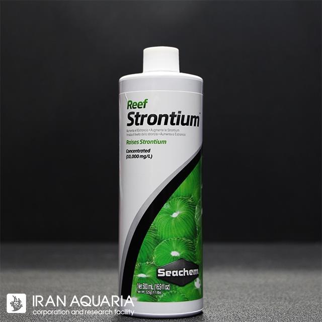 ریف استرانسیوم (Reef Strontium)