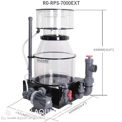 آر او- پی آر اس 7000 اس (RO-RPS-7000S)