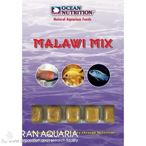 مالاوي ميکس (Malawi Mix)