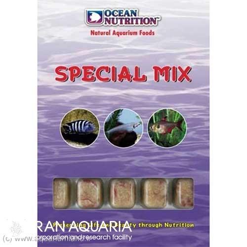 اسپشيال ميکس (Special Mix)