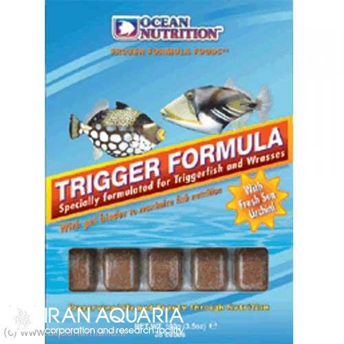 تريگر فرمولا (Trigger Formula)