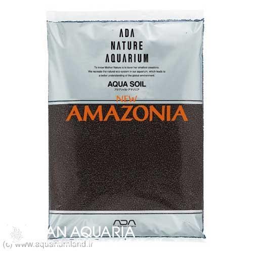 آکوا سویل آمازونیا ( powder Aqua Soil Amazonia)