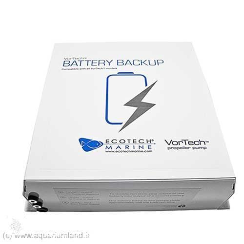 باتری بک آپ (Battery Backup)
