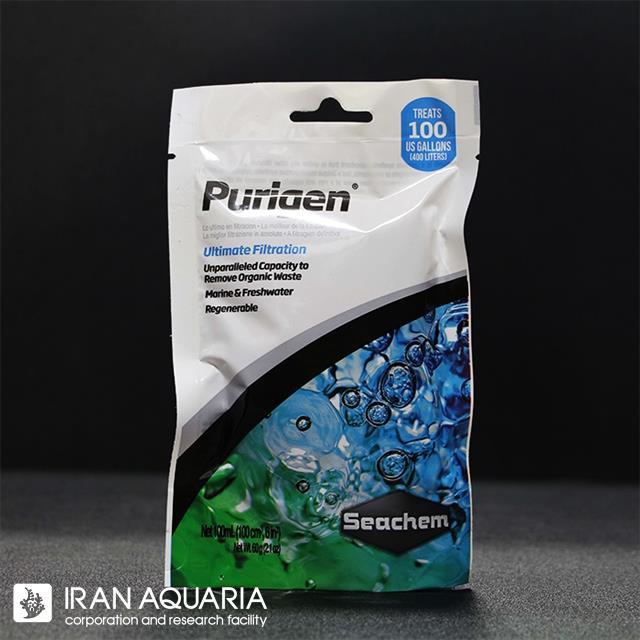 پیوریژن (purigen)